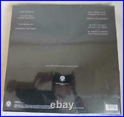 1991 METALLICA Black Album 4 LP Box Set 45 RPM Vinyl 180 Gram SEALED RARE