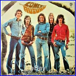 AUTUMN COMES. AUTUMN Rare 1971 Aussie LP Prog Psych