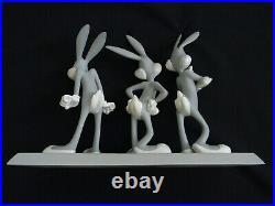 Bugs Bunny Maquette Limited Edition Statue NIB Rare 1995