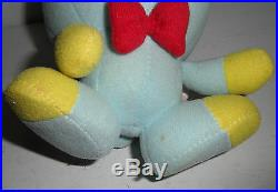 CHEESE CHAO Sonic the Hedgehog 2003 UFO Catcher Japan 7 Plush Rare Figure