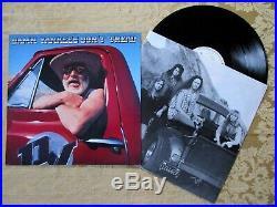 DAMN YANKEES (1990) Vinyl, LP Warner Bros. Extremely Rare EX