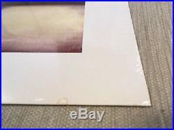 DIRE STRAITS RARE SEALED LP 1st Self-Titled ALBUM 1978 USA 1st PRESS BSK 3266