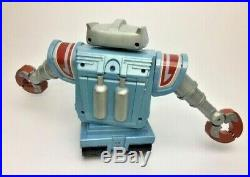 Disney Pixar Toy Story 3 Sparks Robot 8 Thinkway Light Up Figure Full Size 4