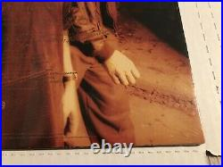 EDDIE VAN HALEN -BALANCE- 1995 Original 1st Press Vinyl Record LP-SEALED RARE