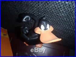 Extremely Rare! Looney Tunes Daffy Duck Leblon-Delienne Figurine LE Statue