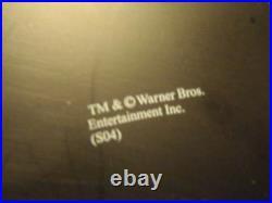Extremely Rare! Warner Bros Looney Tunes Yosemite Sam Classic Figurine Statue