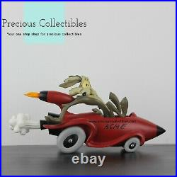 Extremely rare! Wile E. Coyote ACME official Warner Bros Merchandise