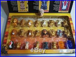 Famous KIIS FM Rare limited edition furry Lion King Ooshie #006/100