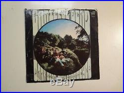 GRATEFUL DEADDark Star-Born Cross-Eyed-U. S. 7 68 Warner Bros. 7186DJ withRare PSL