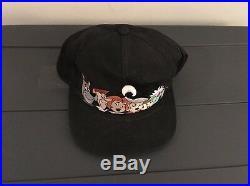 George Jetsons Snapback Vintage VTG Hat Baseball Cap Warner Bros Rare + Tags NWT
