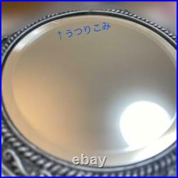 Harry Potter Hermione Mirror Replica Discontinued USJ Ultra Rare From Japan Used