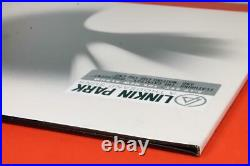 LINKIN PARK A Thousand Suns RARE SEALED 2010 1st Press Black 2 x Vinyl LP
