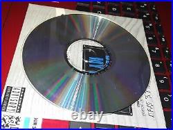 L. B. C. Crew Beware Of My Crew Tray D Gangsta Rap Hip Hop G Funk 1995 Rare CD
