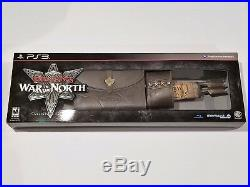 Lord of the Rings War in the North Collector's Edition for PS3 PlayStation Rare