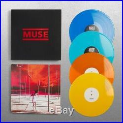 MUSE origin of muse box set Last one Rare
