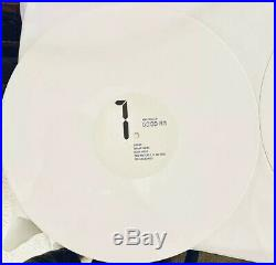 Mac Miller GOOD AM White Vinyl Urban Outfitters Exclusive Very RARE Mint
