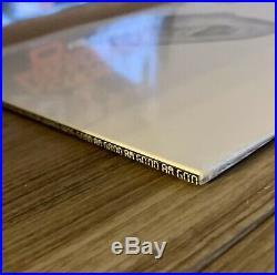Mac Miller Good AM Vinyl Brand New SEALED MINT! Rare OOP Hip hop Good Am Rap