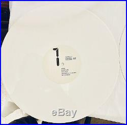 Mac Miller Good Am Uo Edition -limited White Vinyl -very Rare- Urban Outfitters