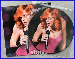 Madonna Confessions Picture disc vinyl Limited Edition Very Rare Stunning