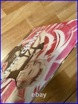 Madonna Hard Candy 2008 LP & CD & 12 Set inc. Candy Colored Vinyl SEALED RARE