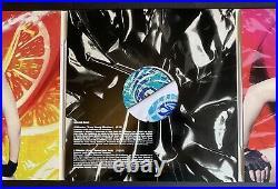 Madonna Hard Candy 3x 12 Coloured Vinyl LP & CD Album RARE Mint