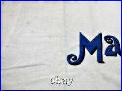 Madonna Promo T-shirt Warner Bros Brazil The Girlie Show Tour 1993 Rare Vintage