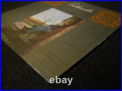 Meic Stevens Outlander LP 1970 UK Original WB records FOLK PSYCH PROG rare