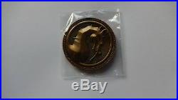Mortal Kombat 11 Reveal Coin Promo Collectors Merchandise PS4/XBOX ONE NEW Rare