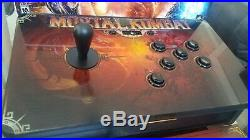 Mortal Kombat - Tournament Edition (Sony PS3, 2011) Very Rare EX CONDITION
