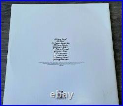 Muse Origin Of Symmetry (Warner Bros) 2 x 12 2009 47984-1- RARE