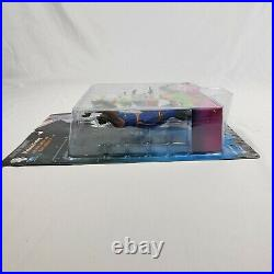 NEW IN BOX Space Jam Patrick Ewing With Pepe Le Pew and Bang Action Figure RARE