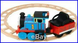 NEW RARE Thomas the Tank Engine and Friends, Ride on train with track