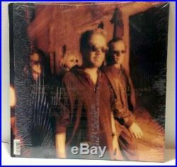 NM RARE 1995 VAN HALEN BALANCE LP Vinyl (In Shrink) 1st US Press 9 45760-1