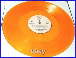 PRINCE GOLD PROMOTIONAL ONLY GOLD VINYL PROMO 12 1995 Very Rare