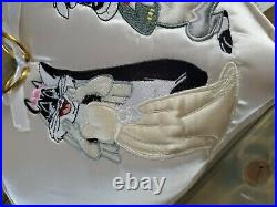 Pepe Le Pew Pillow BANNED extremely rare not available anywhere online