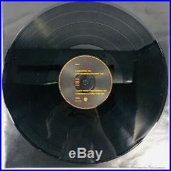 Prince Black Album LP Vinyl Record 1994 Limited Edition Germany Pressing Rare