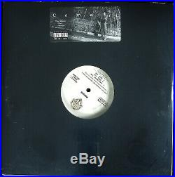 Prince Come 1994 Vinyl 2 Lp Album Promo 14 Trks (pro-a-7270) Rare Sealed