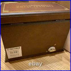 RARE! JUN Planning GREMLINS 2 GIZMO Figure MUSIC BOX 2001 Warner Bros. JAPAN