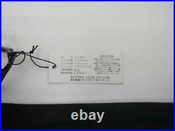 RARE MATRIX TRINITY 4001-1 Sunglasses Movie Matrix Official Warner Bros. With Tag