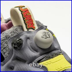 RARE! Reebok Classics Warner Bros Tom & Jerry Instapump Fury OG Men FW4656
