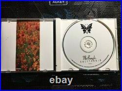 RARE SIGNED Mr. Bungle California CD