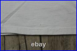 RARE Vintage 1996 Space Jam Taz All Over Print Tune Squad White Shirt Size XL
