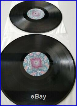 RED HOT CHILI PEPPERS I'm Beside You LIMITED NUMBERED 4680/5000 RARE