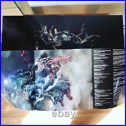 (Rare) LINKIN PARK THE HUNTING PARTY 2 LP Vinyl / Limp Bizkit Deftones Korn ST