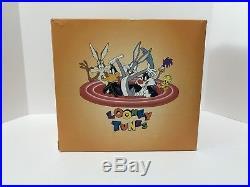 Rare Leblon-Delienne Looney Tunes Marvin the Martian #547 of 3000 Fig Statue