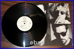 Rare TOP 90's rock lp VAN HALEN Balance 1995 Warner Bros 1-45760 insert NM/EX