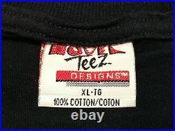 Rare Vintage Space Jam 1996 T Shirt Warner bros XL Never Worn Basketball