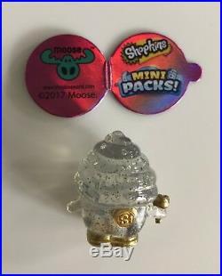 Shopkins Cupcake Queen Limited Edition Season 10 #20/100 RARE! Moose Toys