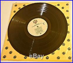 THE SHINING Original Soundtrack Vinyl (1980, US) OFFICIAL Warner Brothers RARE LP