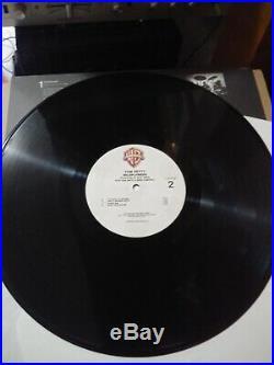TOM PETTY Wildflowers 2 LP US Pressing 1994 Vinyl RARE 9 45759-1